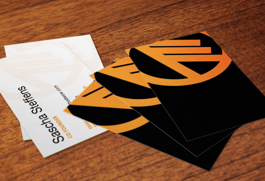 Method Business Card Design
