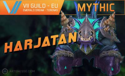 Mythic-Harjatan