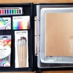 Art Class Kit for Senior Schools