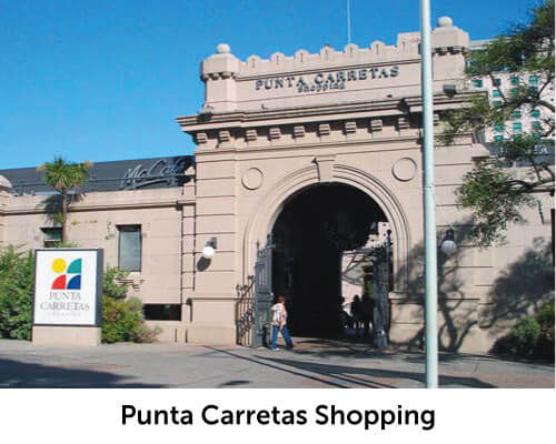 Punta Carretas Shopping