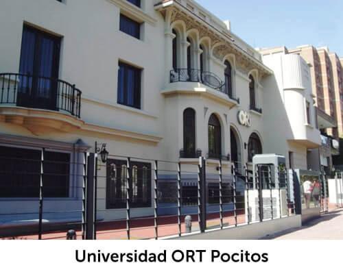 Universidad ORT Pocitos
