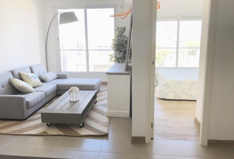 alta corte 2 dormitorios living