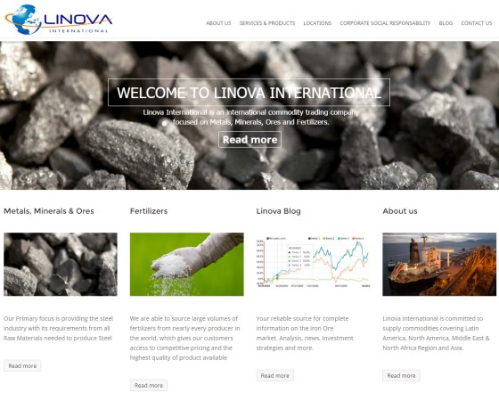 Linova International