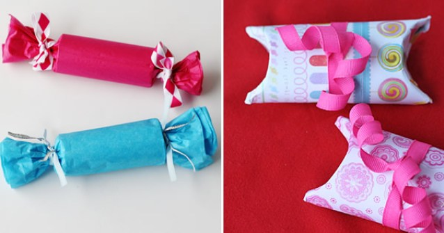 lembrancinhas com rolo de papel higiênico
