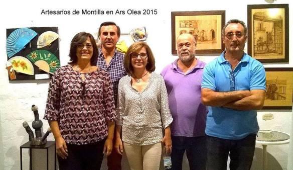 Aes Olea 2015