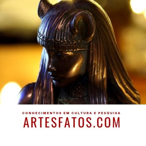 Cosmovisão egípcia sob o olhar de Hórus