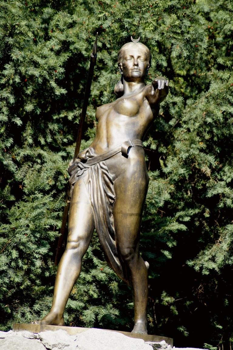 Deusa da Caça