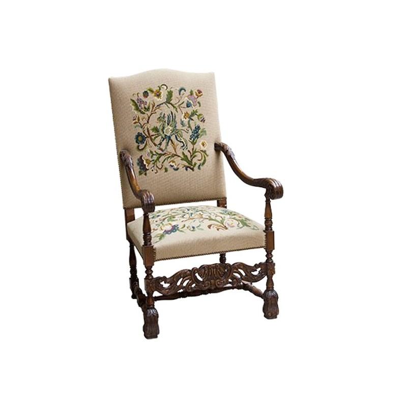 fauteuil louis xiii fauteuil ancien