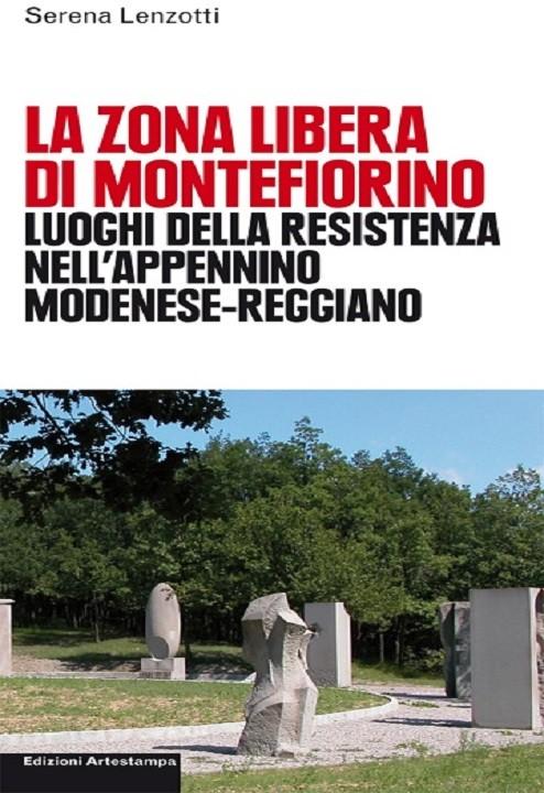 La zona libera di Montefiorino, Serena Lenzotti, Modena