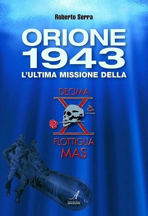 Orione 1943, Roberto Serra, Modena