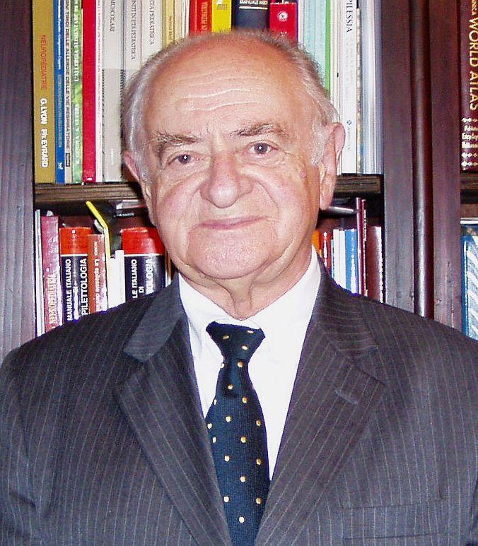 Giovanni Battista Cavazzuti