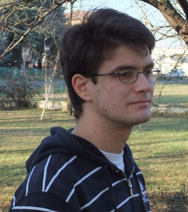 Martino Vecchi