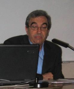 Mauro Calzolari
