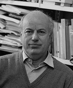 Renato Barilli