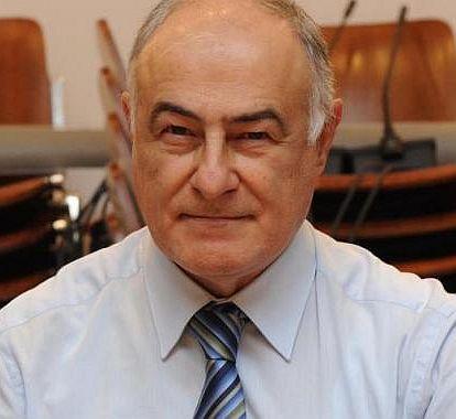 Giancarlo Pizza