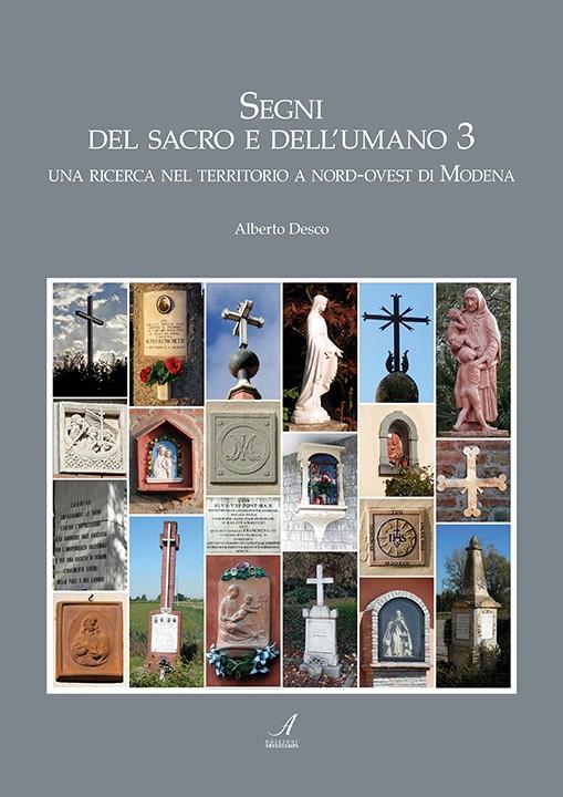Segni del sacro e dell'umano 3, Edizioni Artestampa