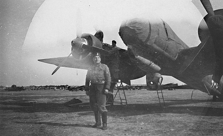 Bombardiere italiano