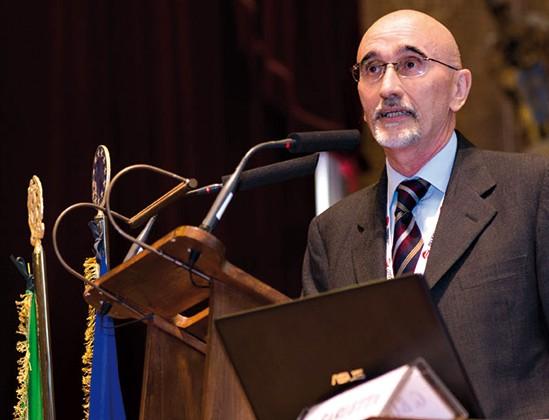Giovanni Barletta, autore