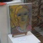 Exposition Arlette Gilleron Prod'homme