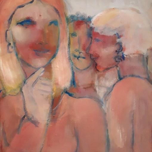 Arlette Gilleron-Prod'homme