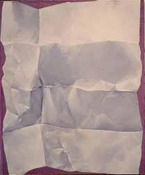 Serie papeles blancos 1981
