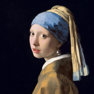 girl with a pearl earring - vermeer