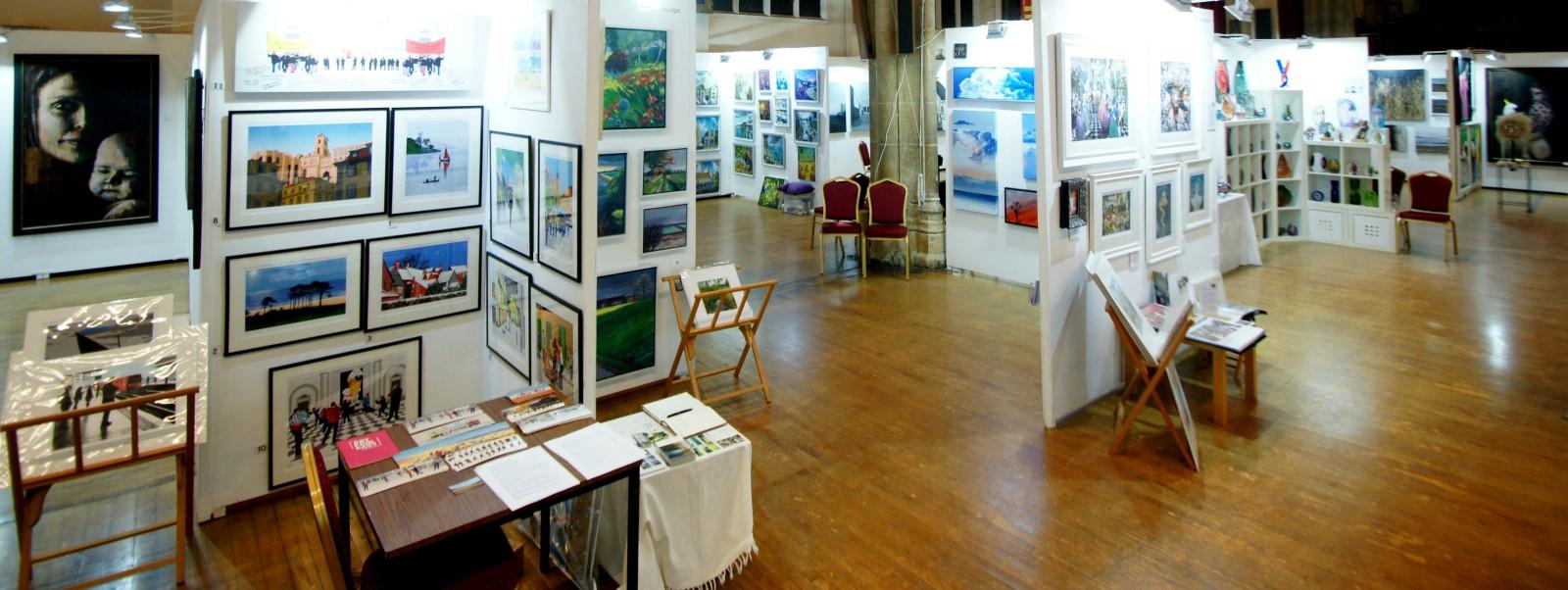 UK Art Exhibitions Events Calendar Publicity Promotion