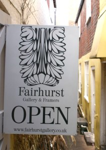 Fairhurst Gallery