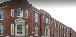 Kerseys Solicitors, Ipswich, Suffolk - Google Streetview
