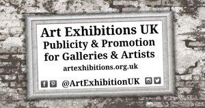 UK Art Exhibitions Events Calendar, Publicity & Promotion