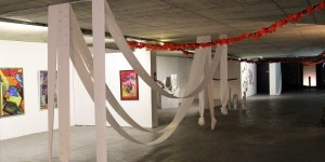PLACE - Contemporary Art Exhibition, The Undercroft Gallery, Norwich