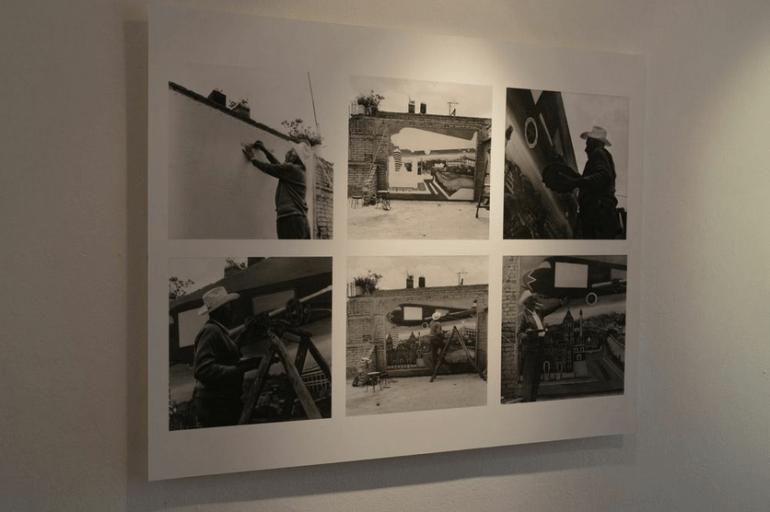 Fotógrafos de agüita, de Elsa Chabaud