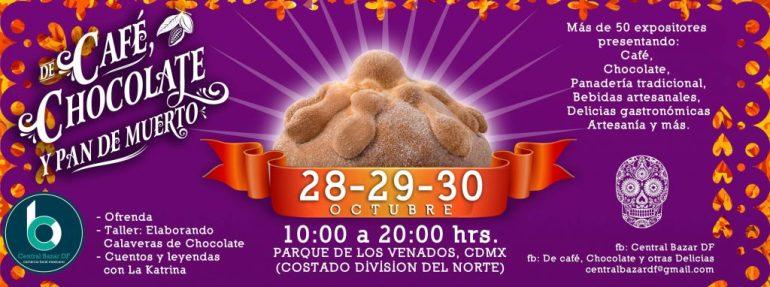 cafe-chocolate-pan-de-muerto-28-29-30-octubre