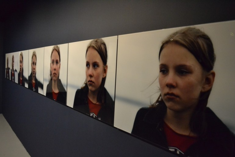 Lo que no se ve, Museo Carrillo Gil