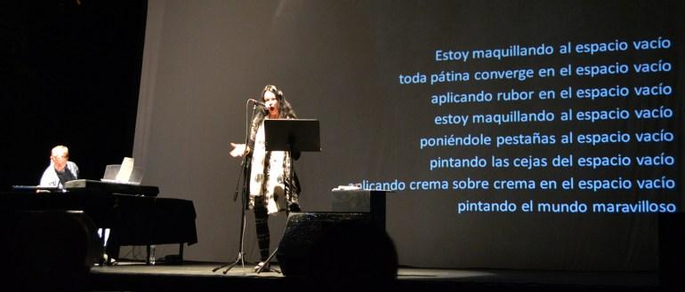 Poesía en Voz Alta 2016