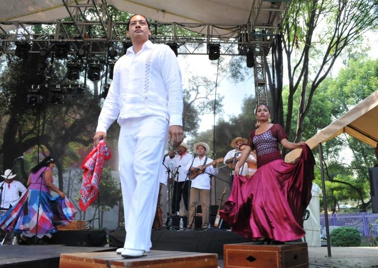 Todas las actividades de la Fiesta de Son Jarocho serán gratuitas para el público.  Foto: Secretaría de Cultura