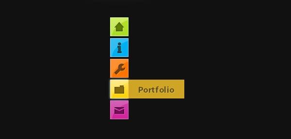 tutorialzine_css3_minimalistic_nav