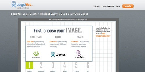 Top 13 Free Logo Maker – Make Logo Online Without any
