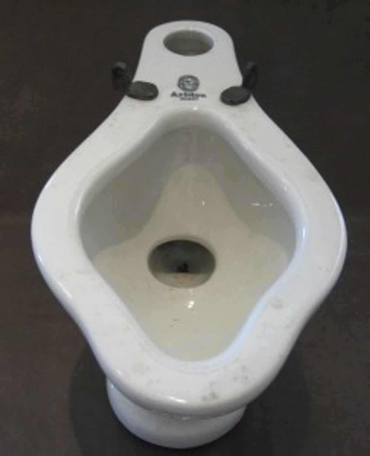 Trenton City Museum Features Early Toilets More In