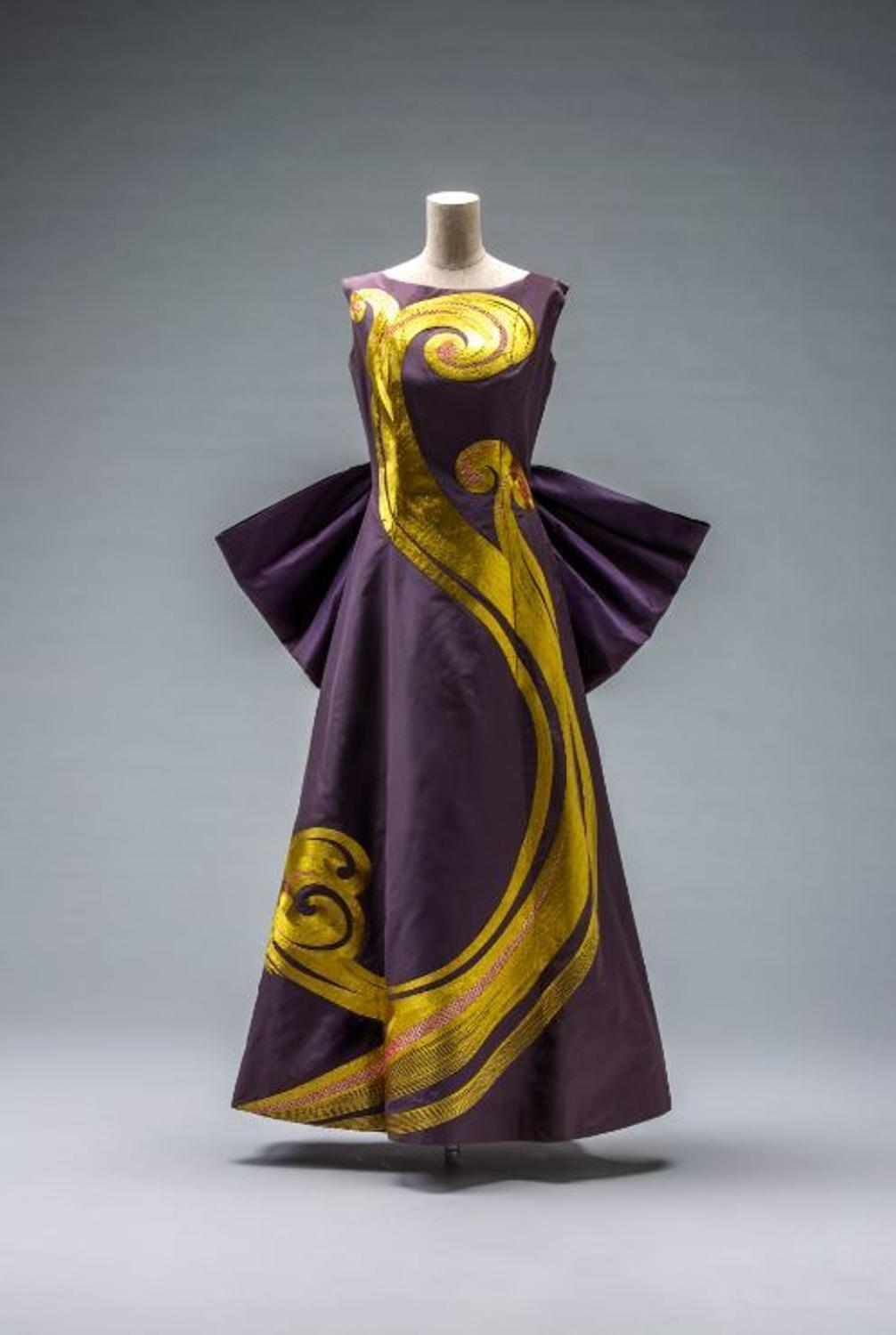 Kimono Refashioning Contemporary Style On View At The