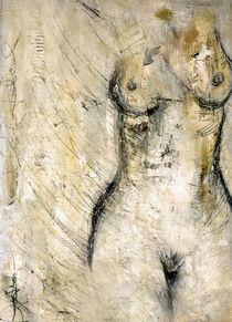 Moderne Kunst Aktmalerei 1 Eur 1 01 Picclick De