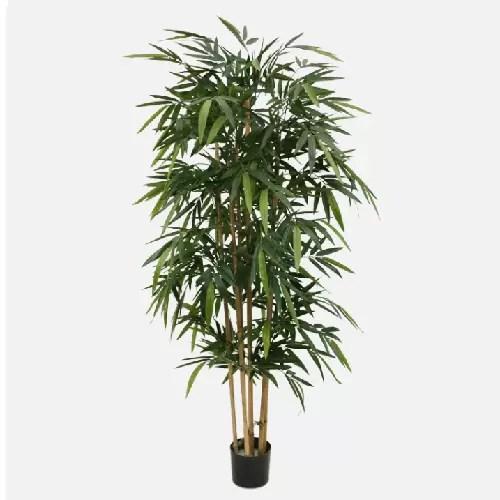Copac artificial bambus 180cm Artflora