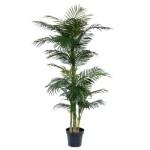 Copac artificial palmier areca gold 180cm Artflora