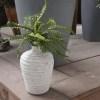 Feriga artificiala Artflora 35cm in ghiveci