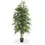 Ficus artificial Longifolia premium 175cm