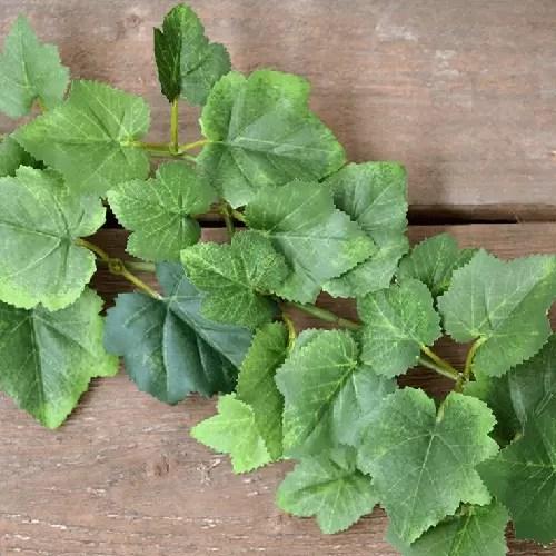 Ghirlanda Vita de Vie 180cm artificiala Artflora detaliu