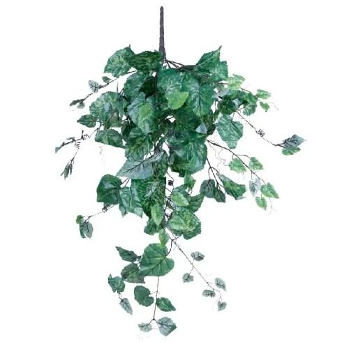 Planta curgatoare Begonia artificiala 75cm