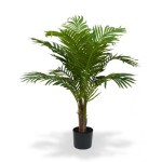 palmier areca artificial h100