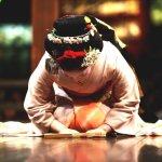 Ojigi Tradisi Membungkuk Orang Jepang 4
