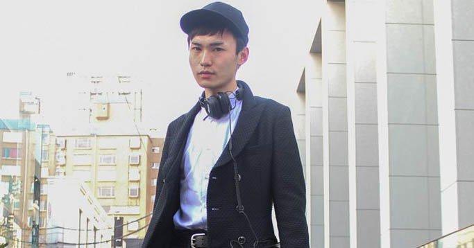 Budaya Fashion Jepang Cross-Gender Mulai Naik Daun